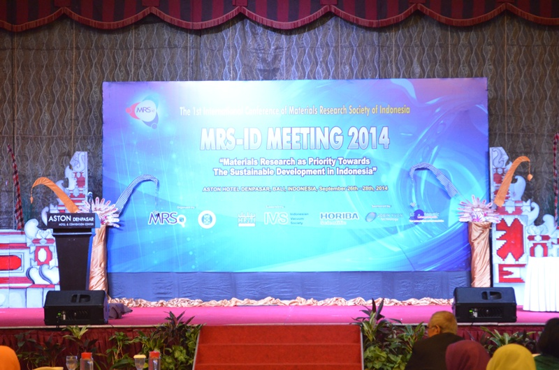 MRS-Id Meeting 2014-073