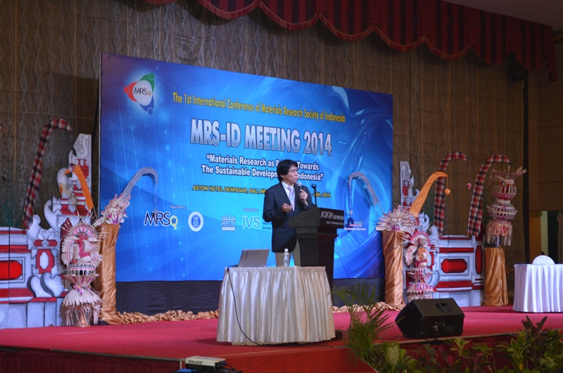 MRS-Id Meeting 2014-167